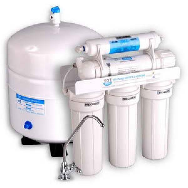 Для питної води з окремим краном