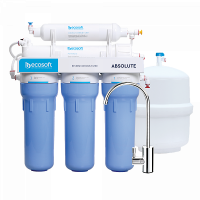 Фільтр Ecosoft Absolute 5-50 Зворотний осмос